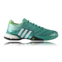 Adidas Barricade 2016 Boost Tennis Shoes - SS16