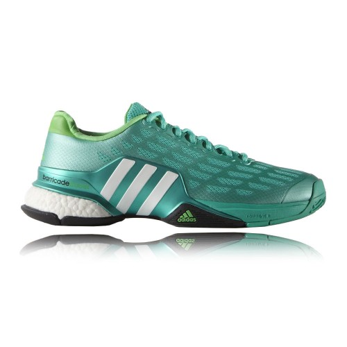 A performance shoe with stability and support in the Adidas